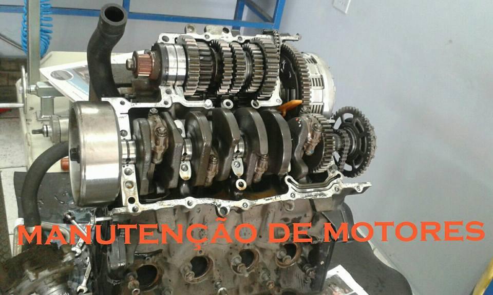 Tecno Motos
