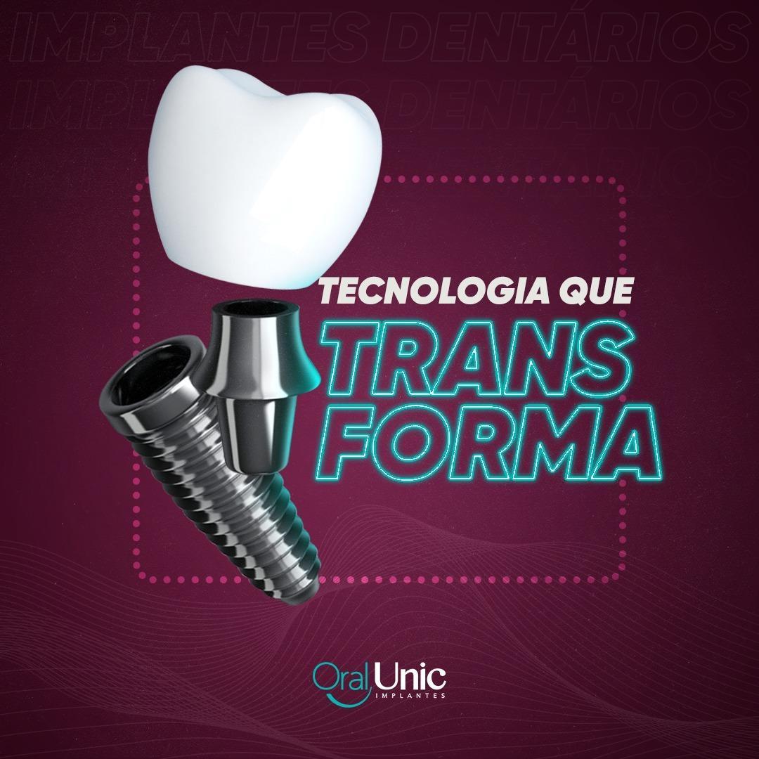 Oral Unic Implantes