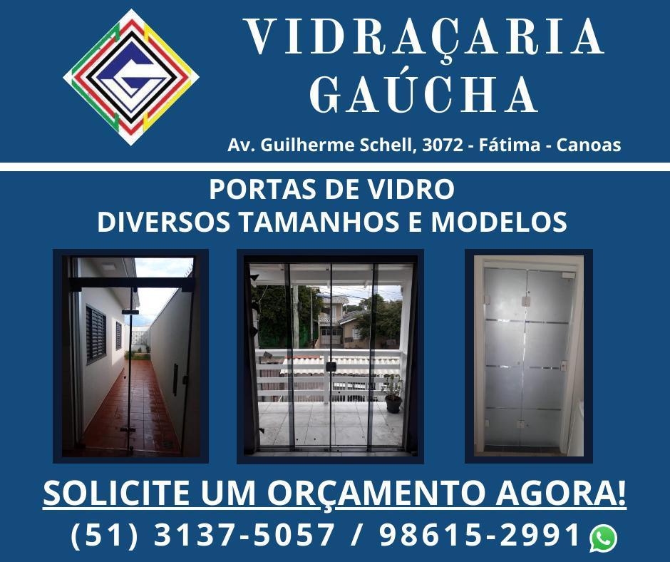 Vidraçaria Gaúcha
