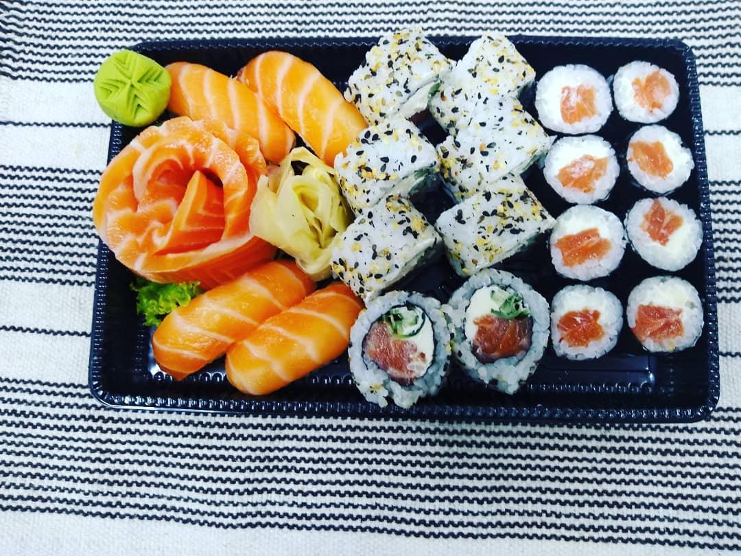 Teiko Sushi e Café