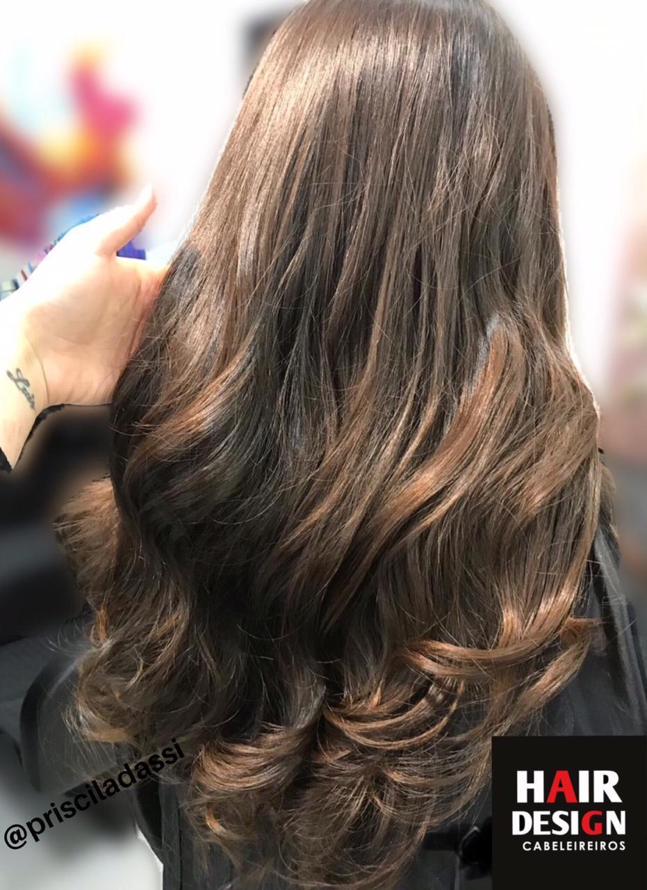 Hair Design Cabeleireiros