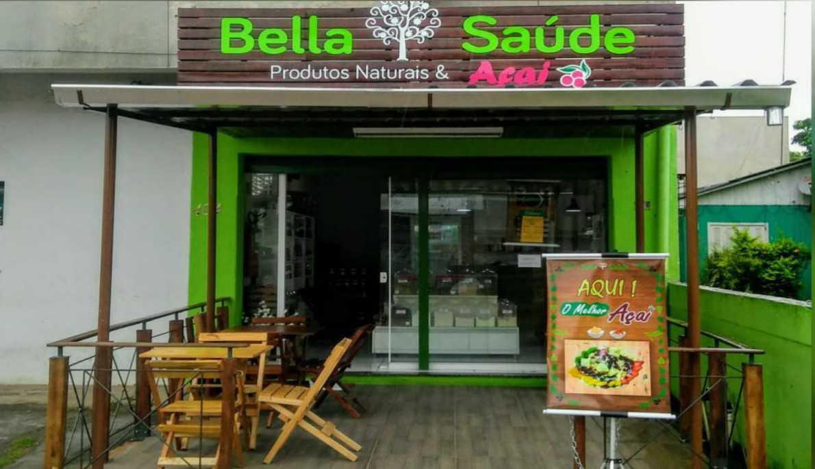 Bella Saúde