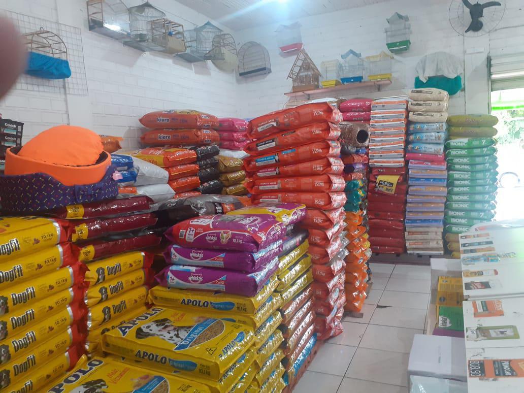 Mundo Animal Pet Shop
