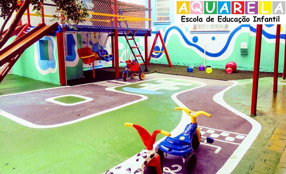 Escola de Educação Infantil Aquarela