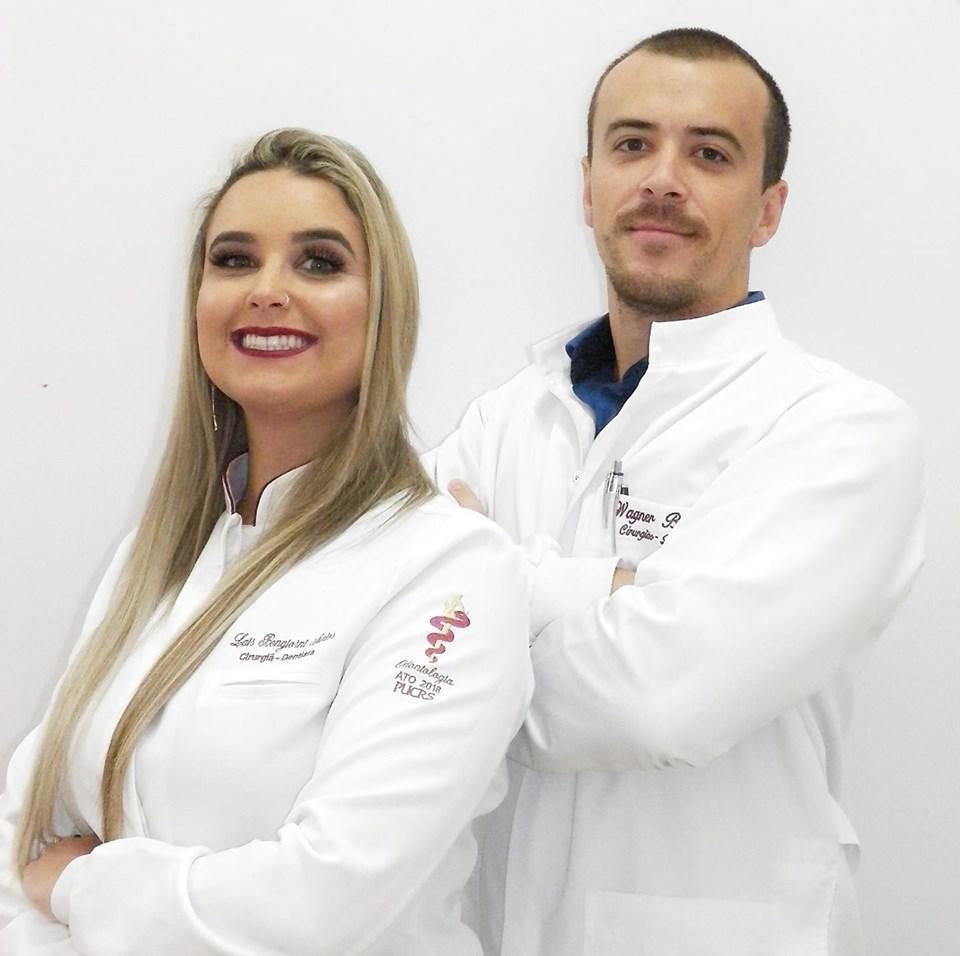 Odontologia Integrada - Dr. Wagner Becker & Dra. Laís Bongiorni