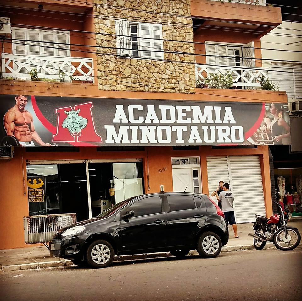 Academia Minotauro