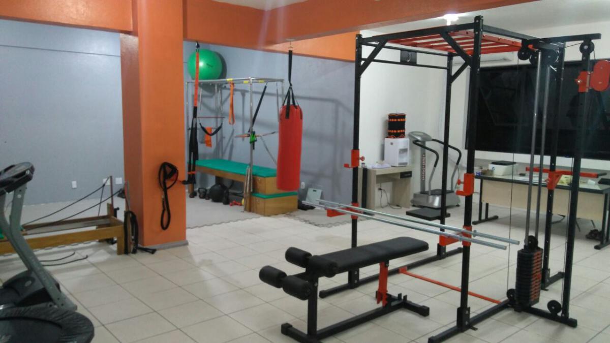 Studio Andréa Soares - Treinamento Funcional e Pilates