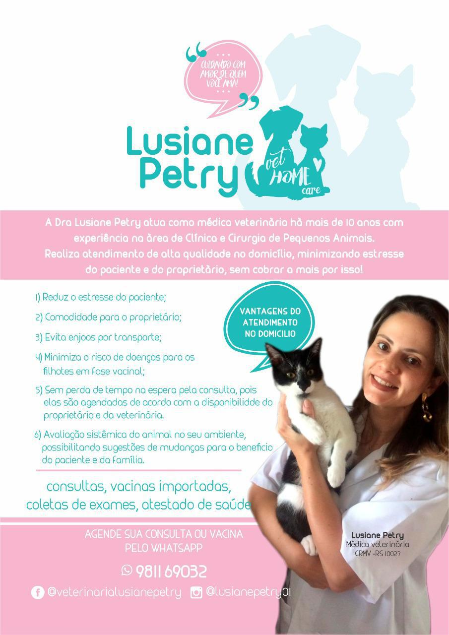 Lusiane Petry Vet Home Care