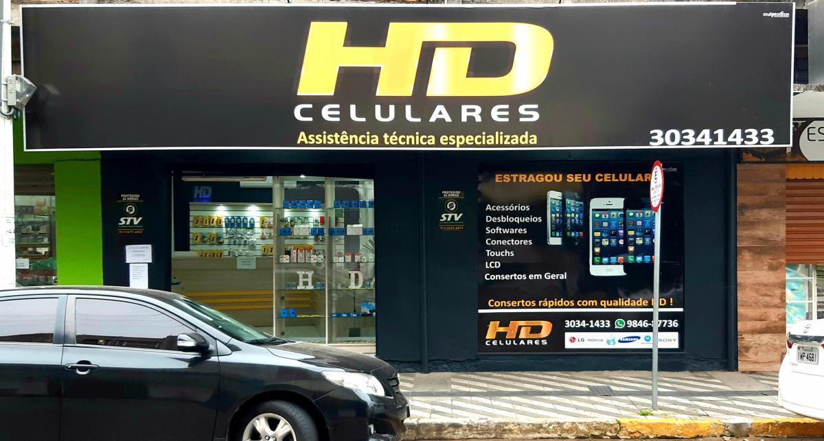 HD Celulares