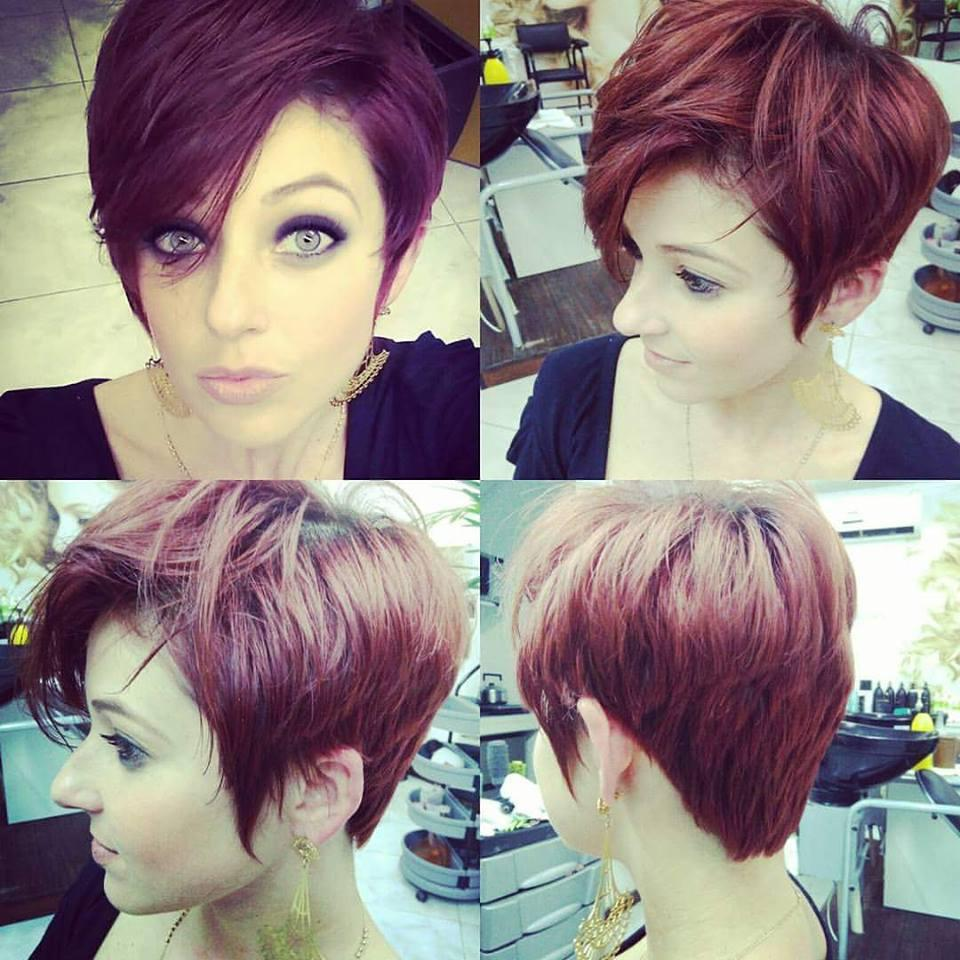 Iasmina Nunes Studio Hair