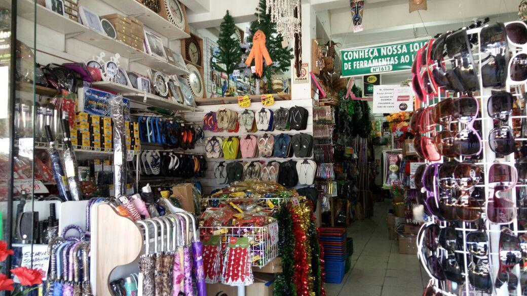 Bazar Sinal Verde