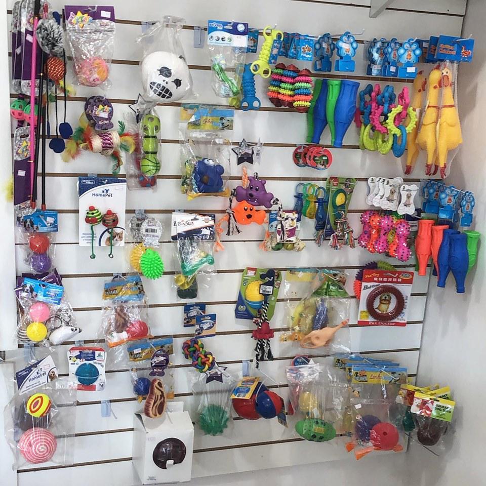 Petiskão Agro, Pet Shop e Ferragem