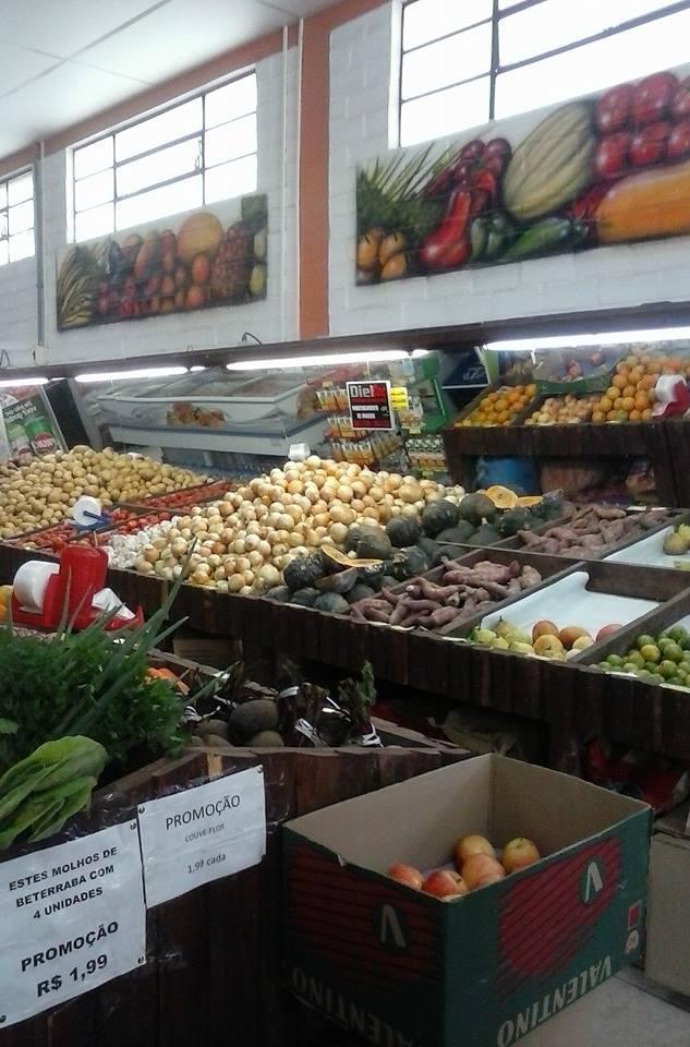 Supermercado Borba