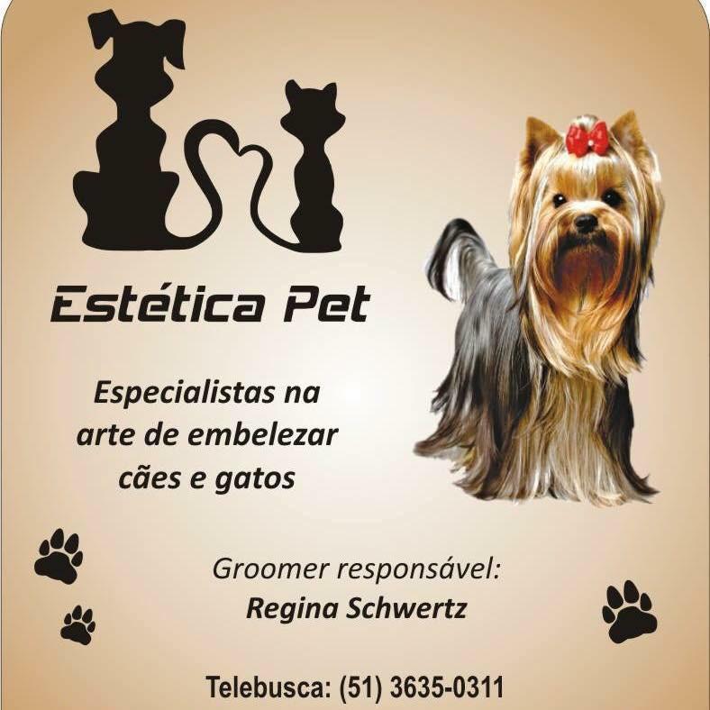 Estética Pet