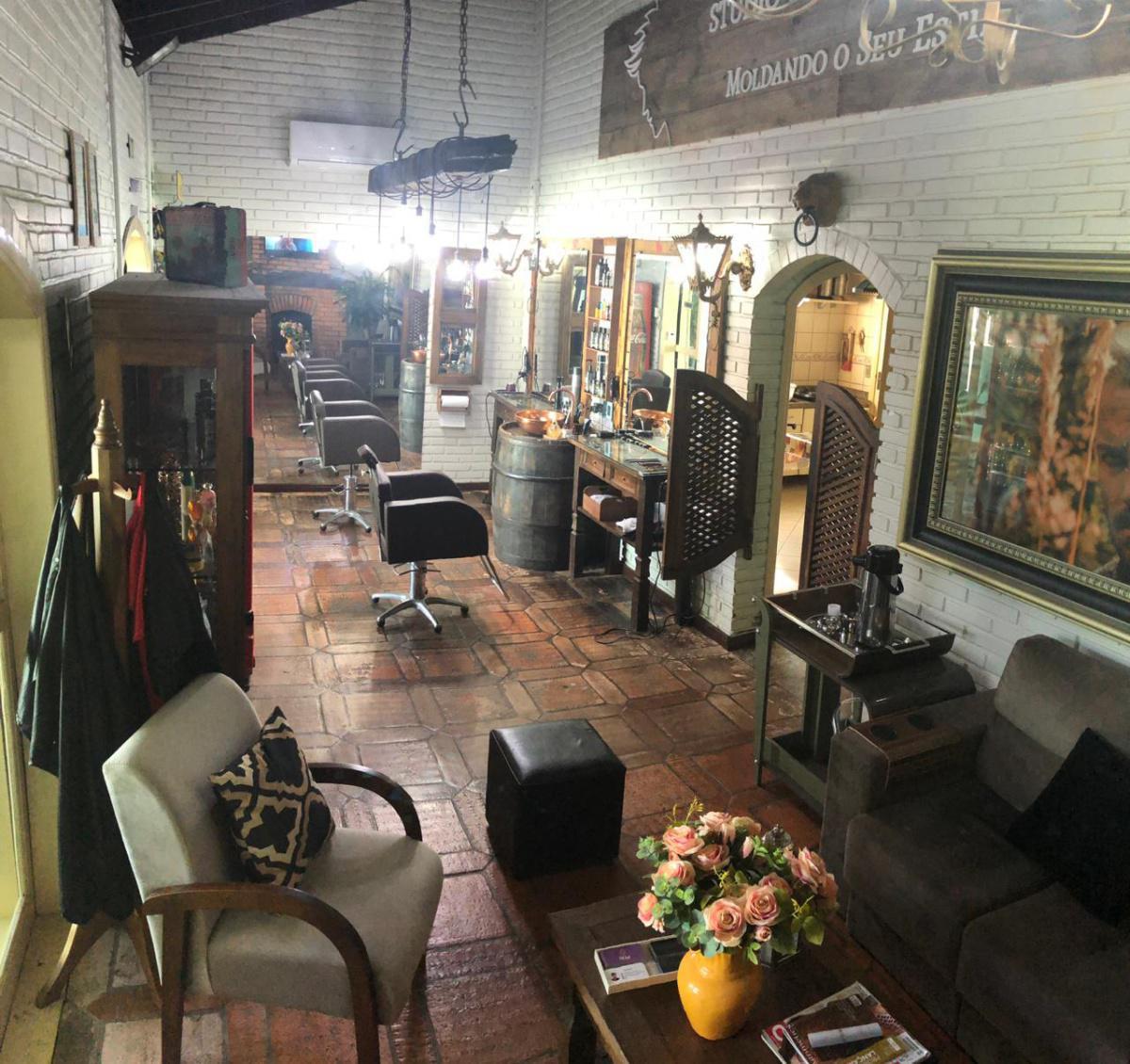 Studio Emerson Chagas