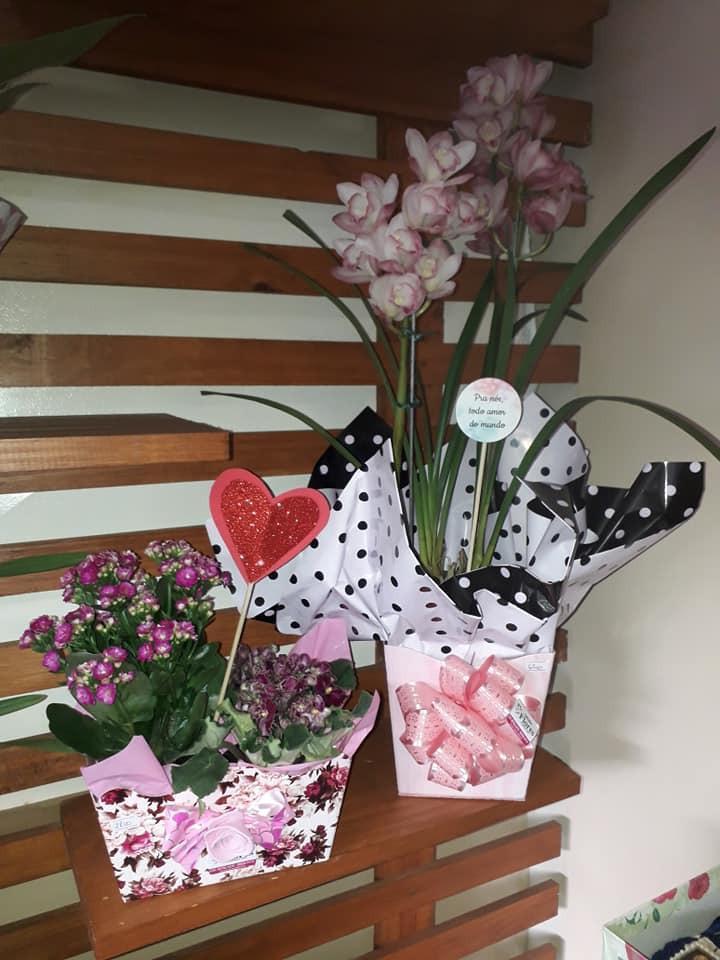 Mais Flores Floricultura