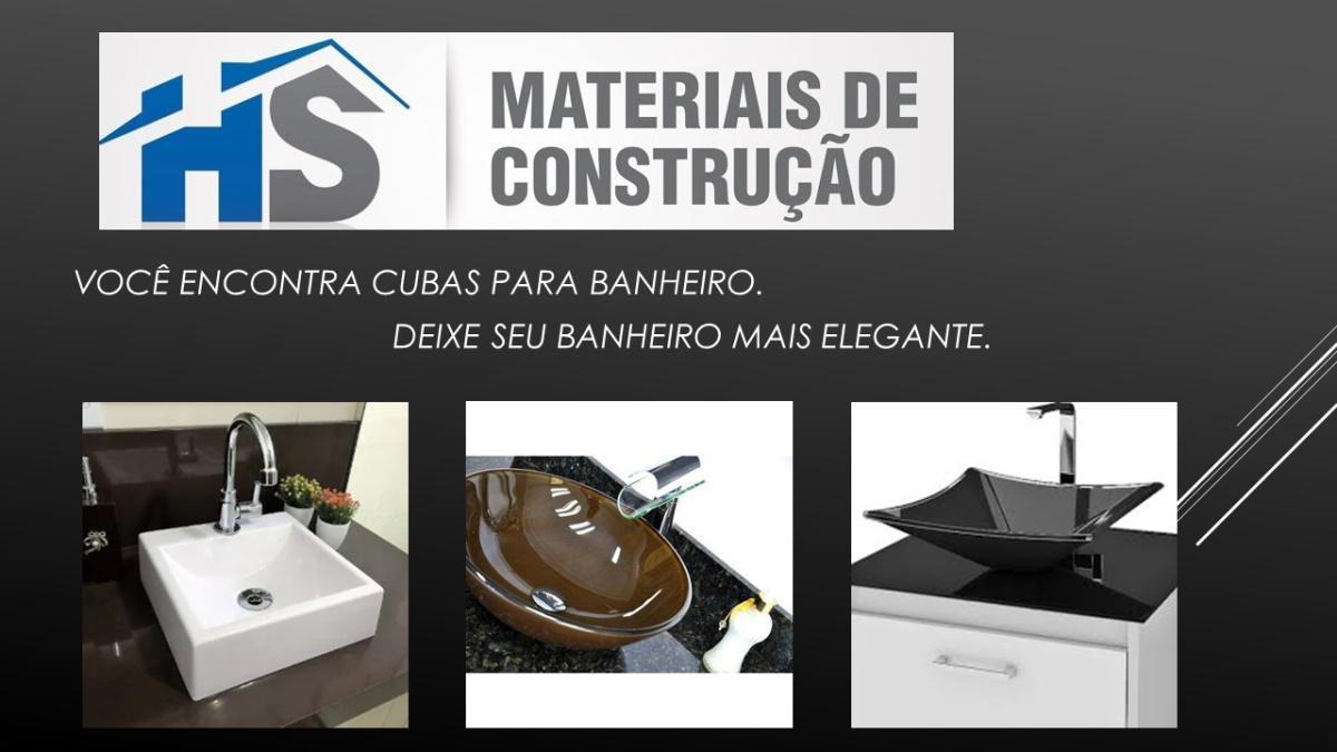 HS Materiais de Construção
