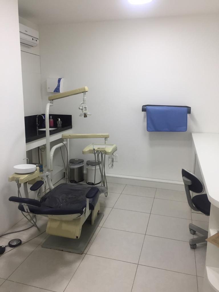 Up Dente Clínica Dentária