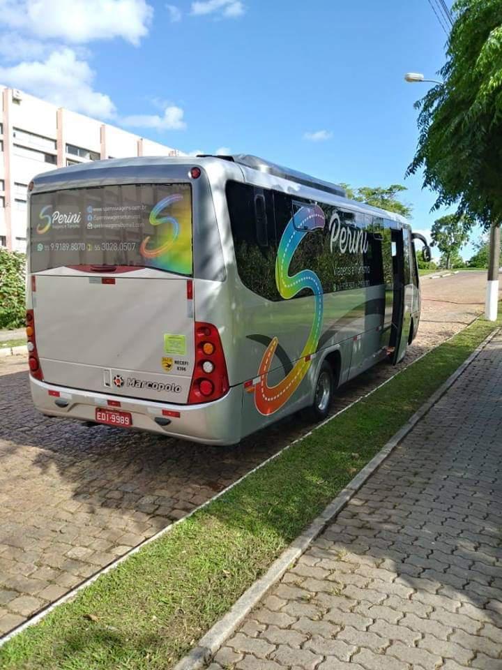 SPerini Viagens e Turismo