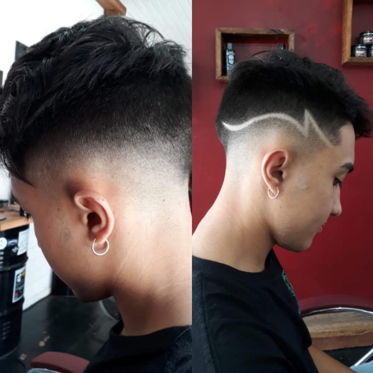 Rei Barbeiro