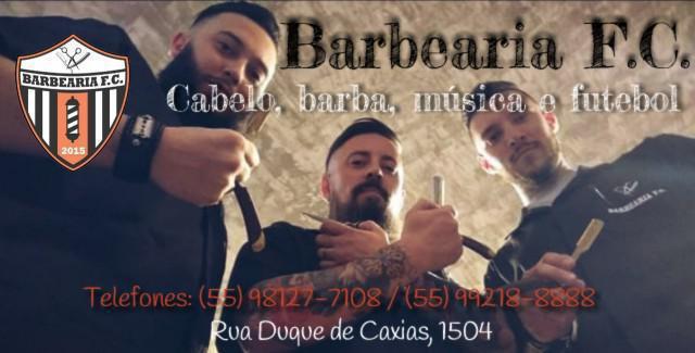Barbearia F.C.