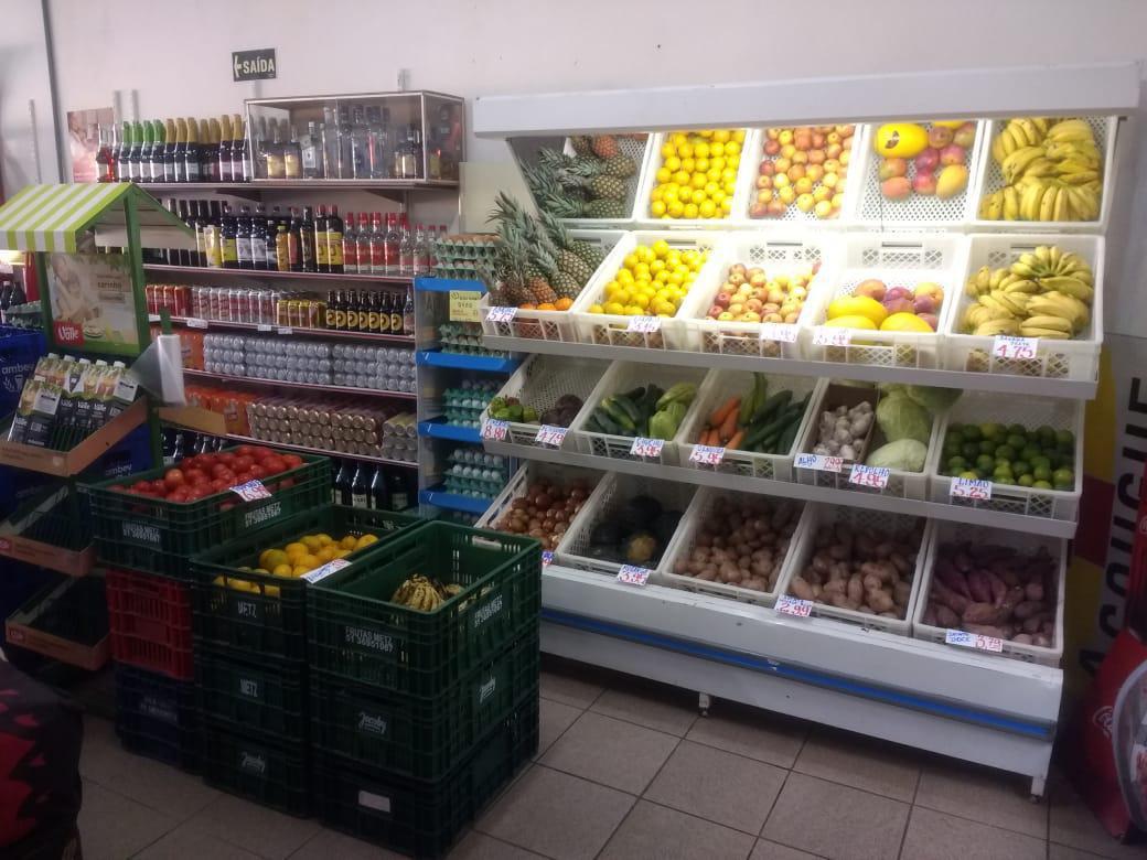 Mercado Super Vizinho