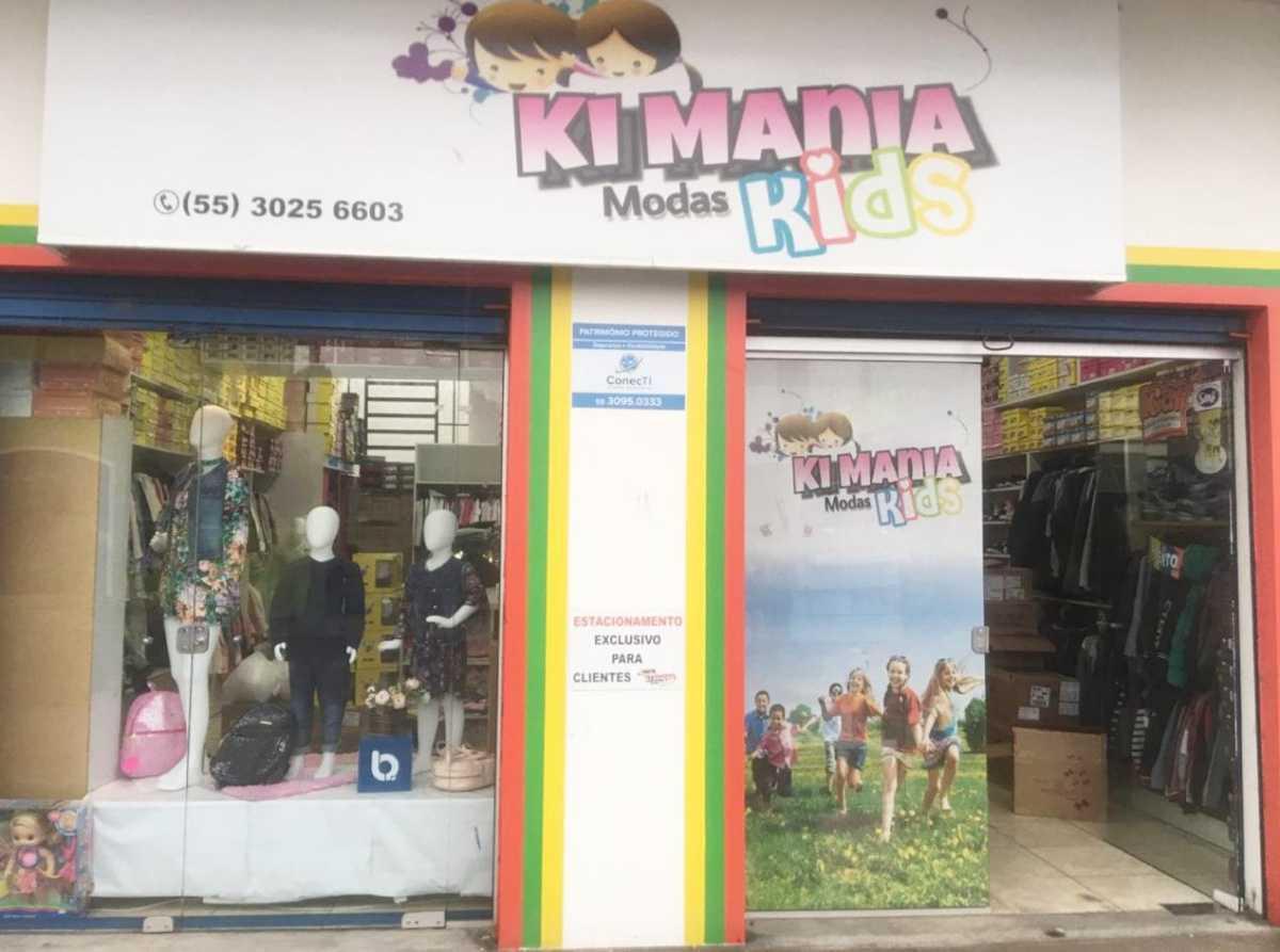 Ki Mania Modas Kids