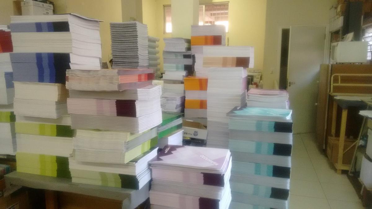 Copigrafi Impressos Rápidos Ltda