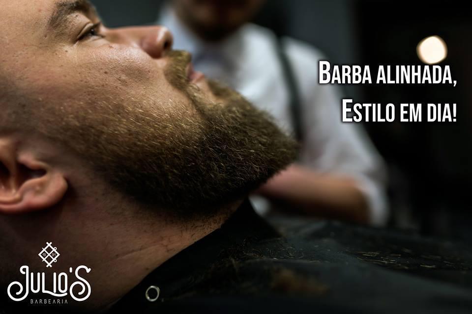 Julio´S Barbearia
