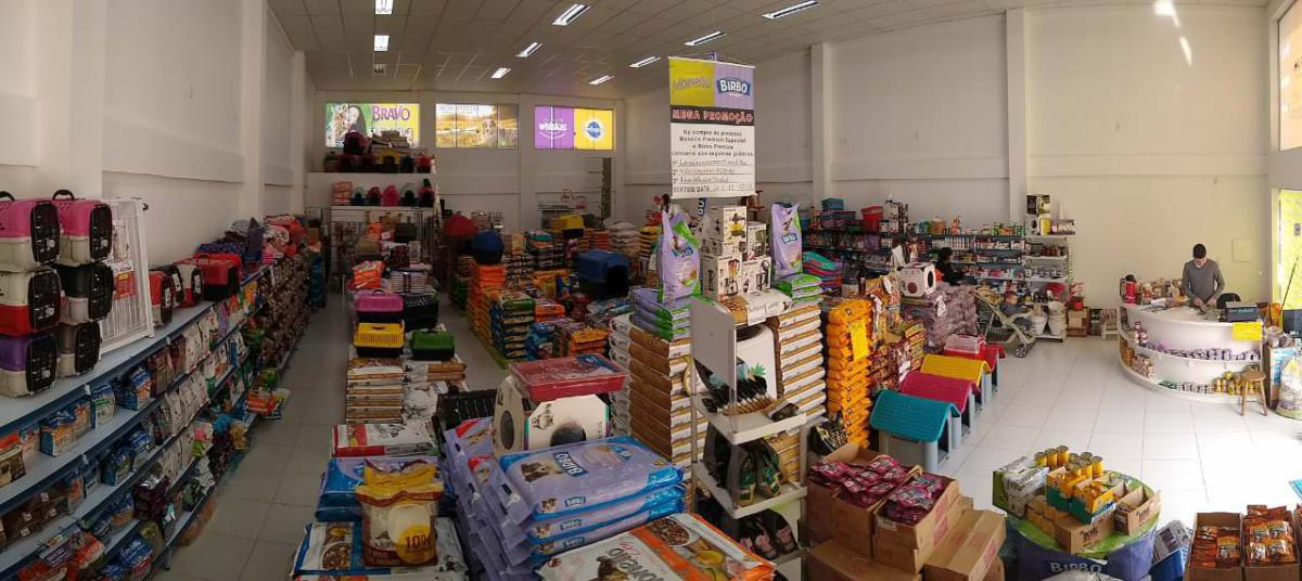Agroporto Agrop. e Pet Shop