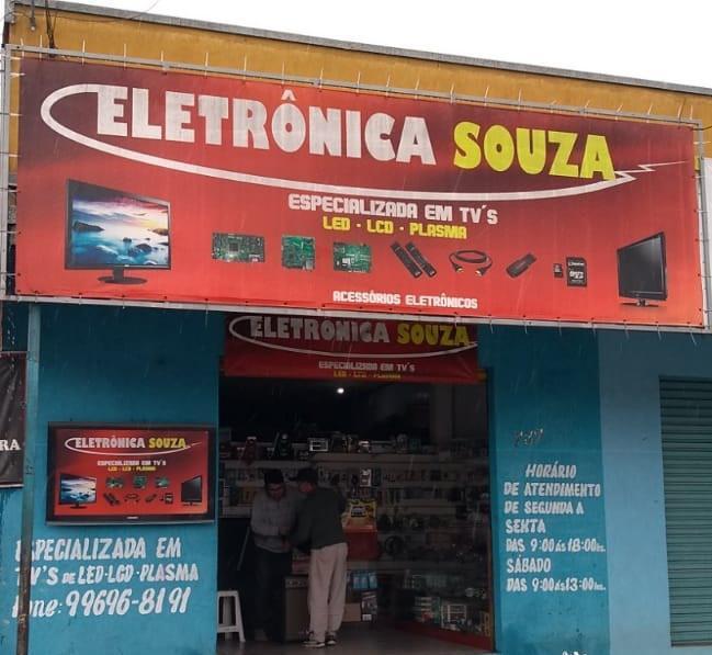 Eletrônica Souza