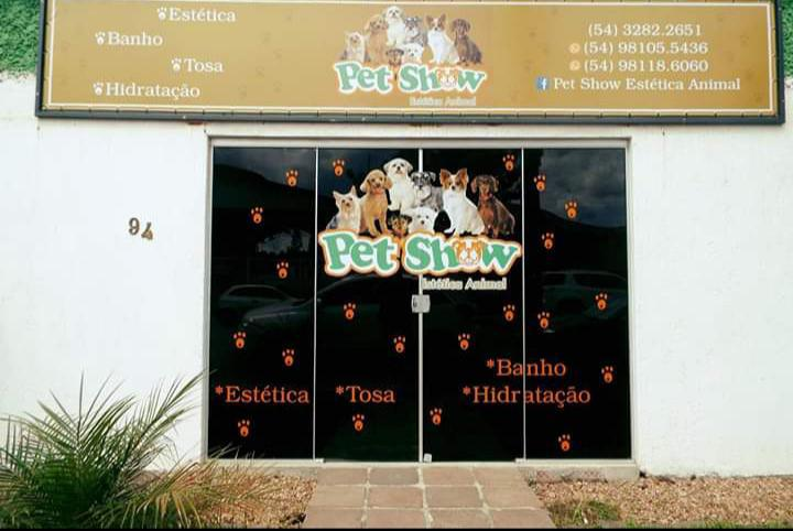Pet Show Estética Animal