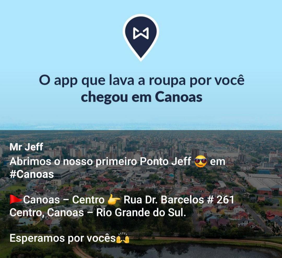 Mr Jeff