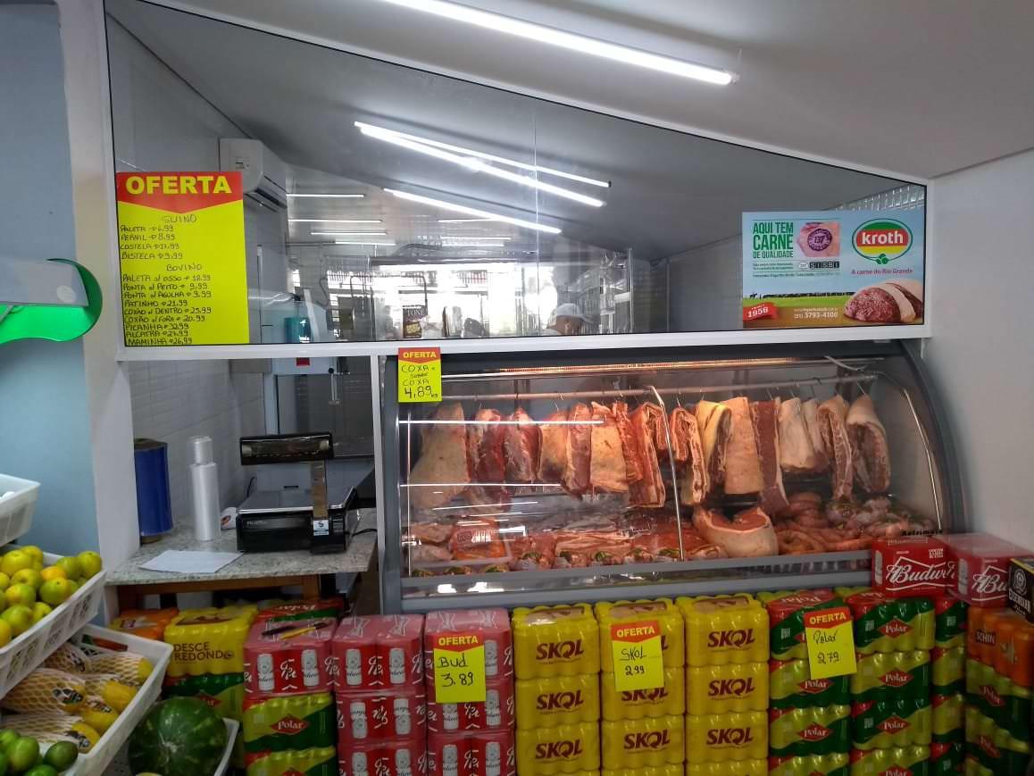 AL Casa De Carnes