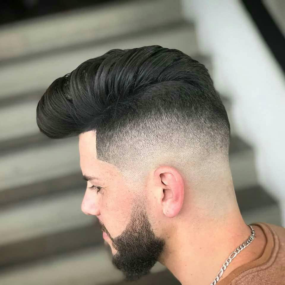 Barbearia Viliano Barber Club