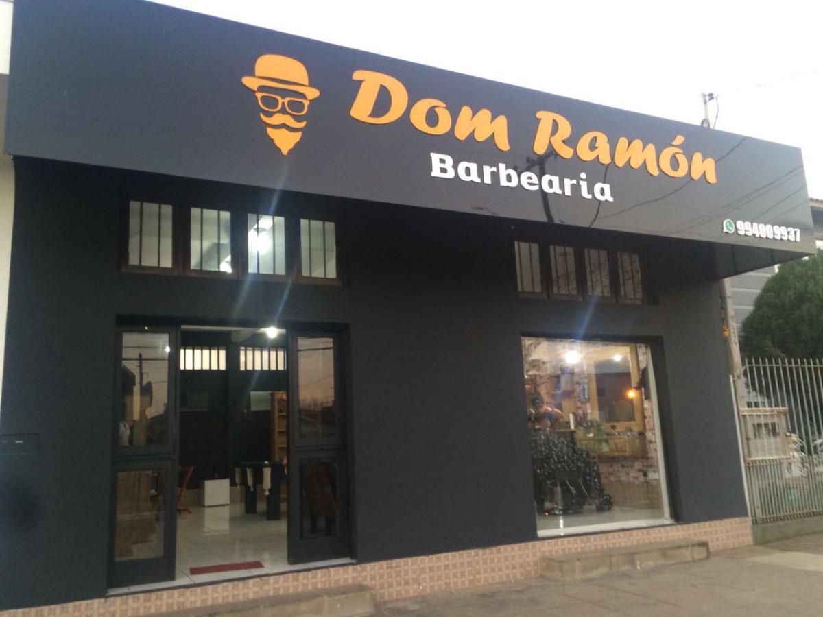 Dom Ramón