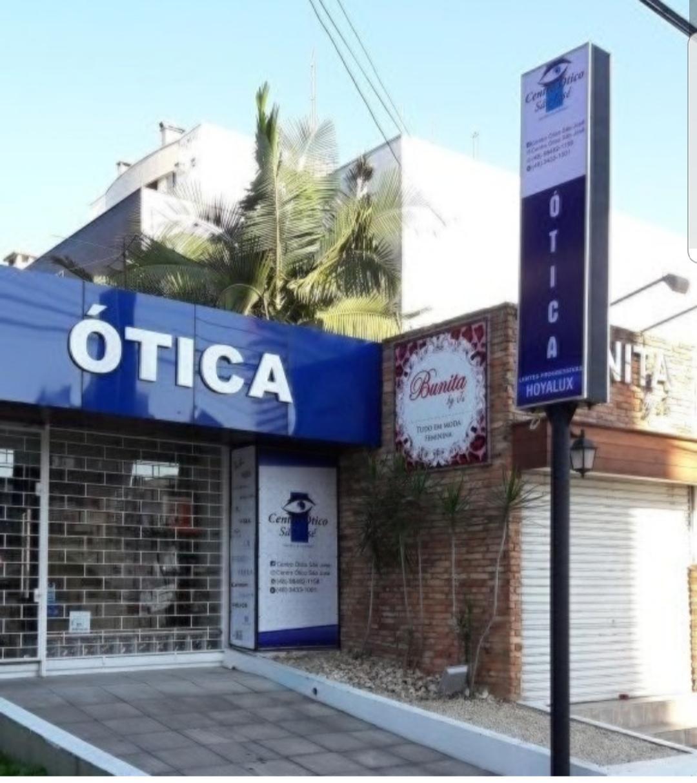 Centro Ótico São José de Criciúma