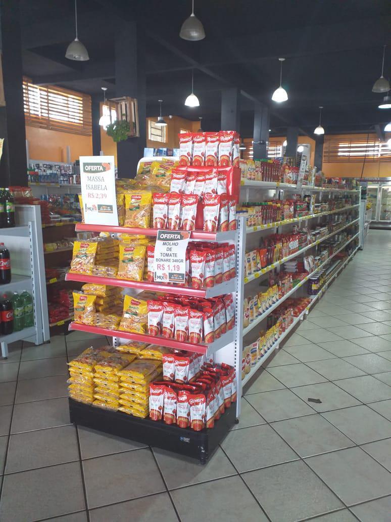 Mix Supermercados