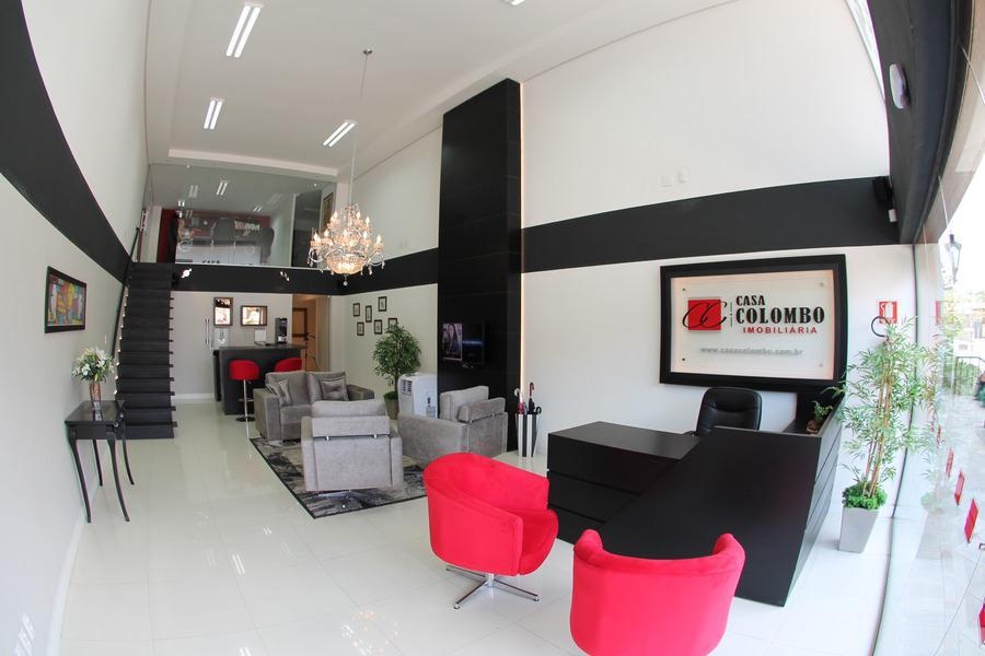 Casa Colombo Imobiliária