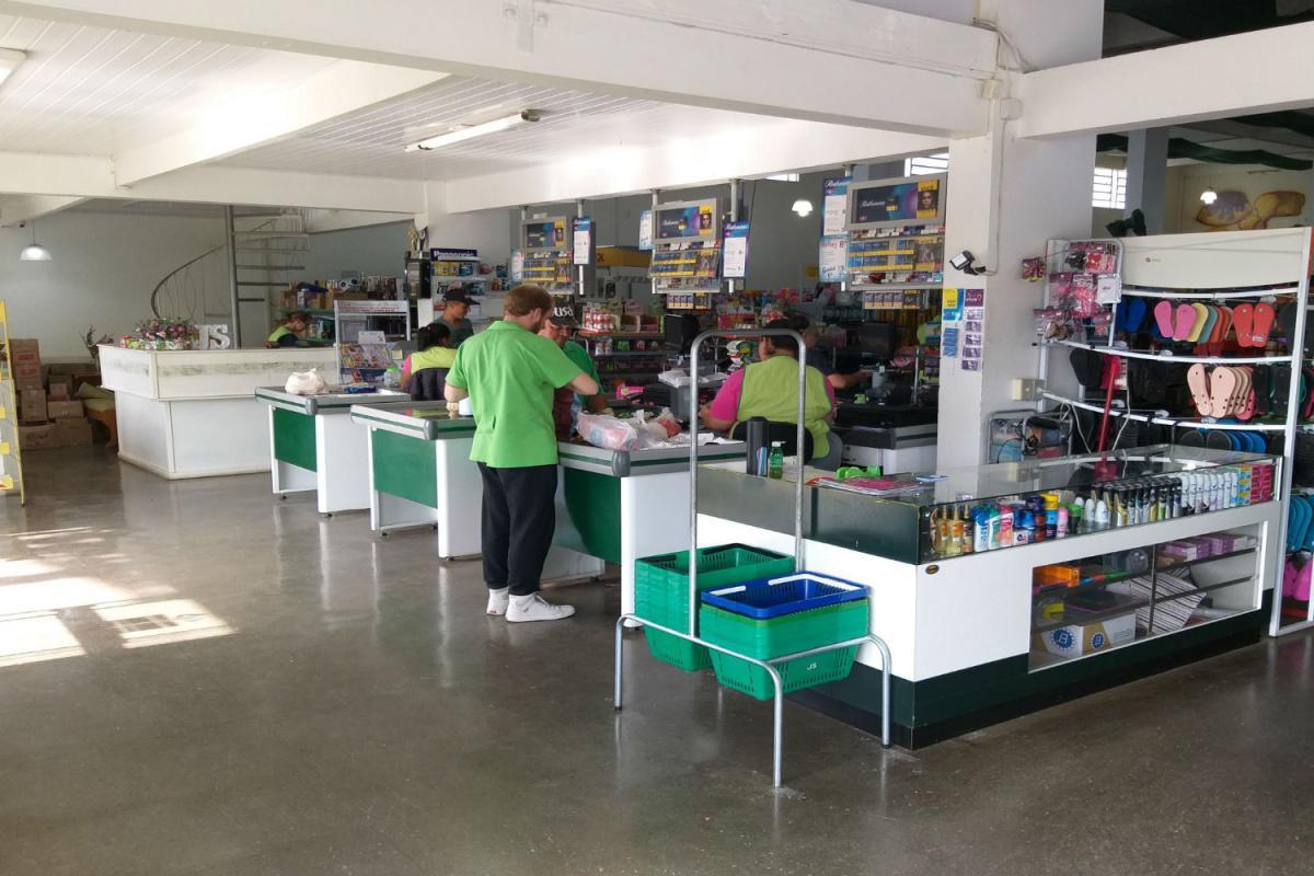 Mercado JS