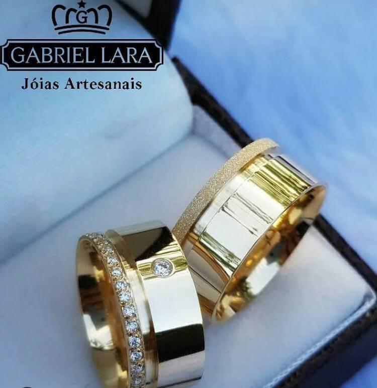 Gabriel Lara Joias Artesanais