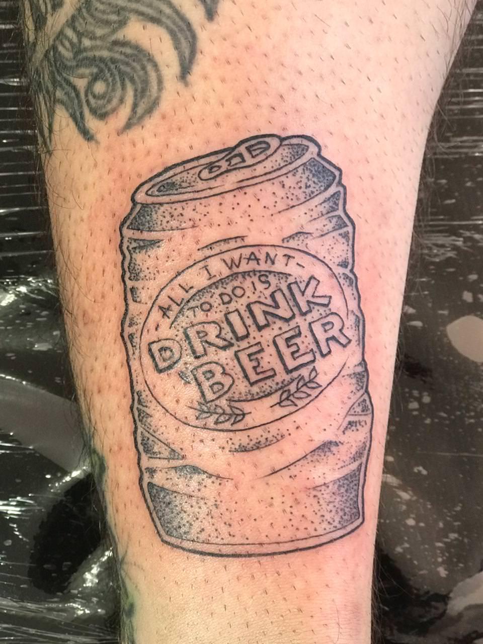 Vivencie Tattoo