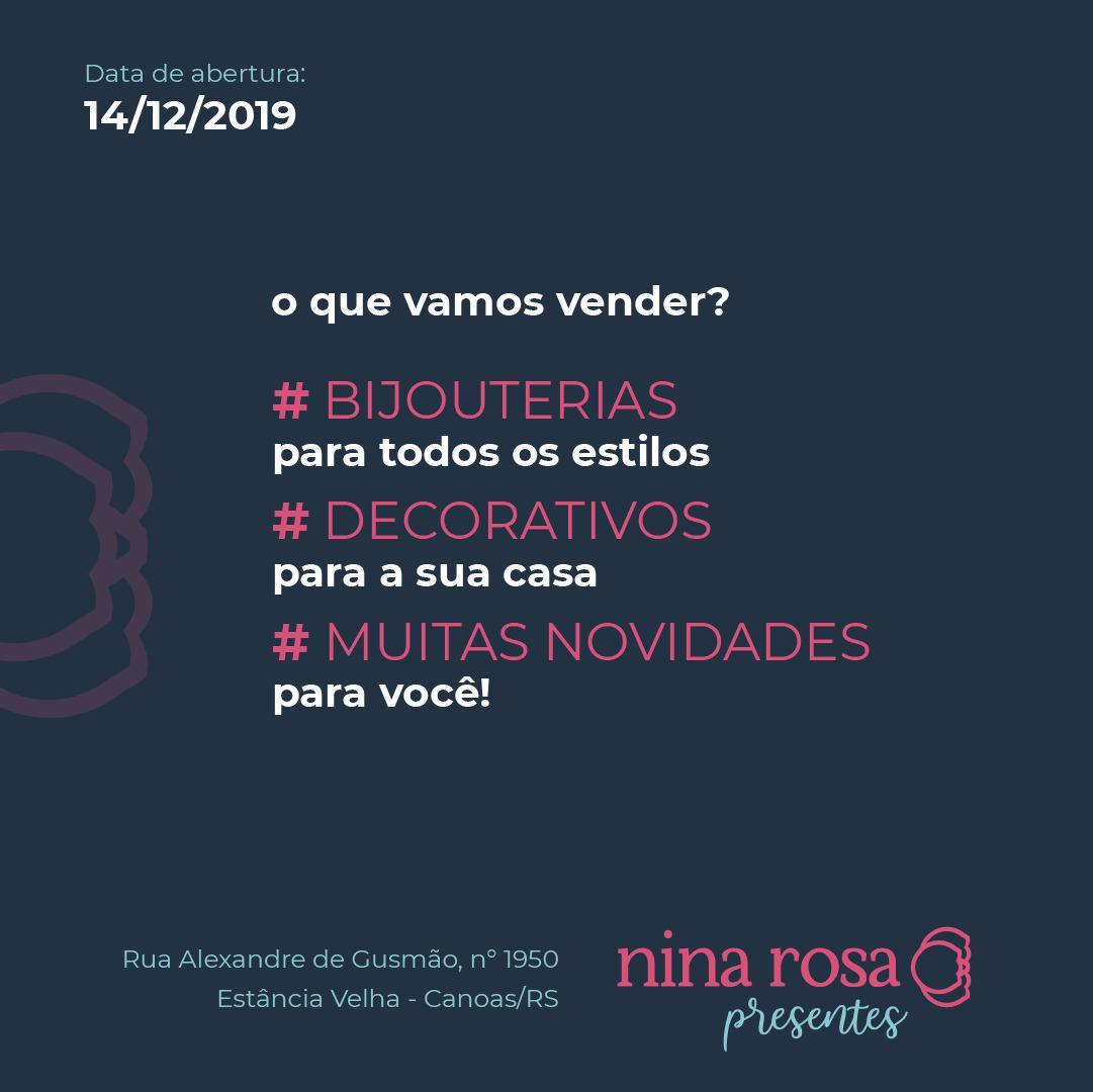 Nina Rosa