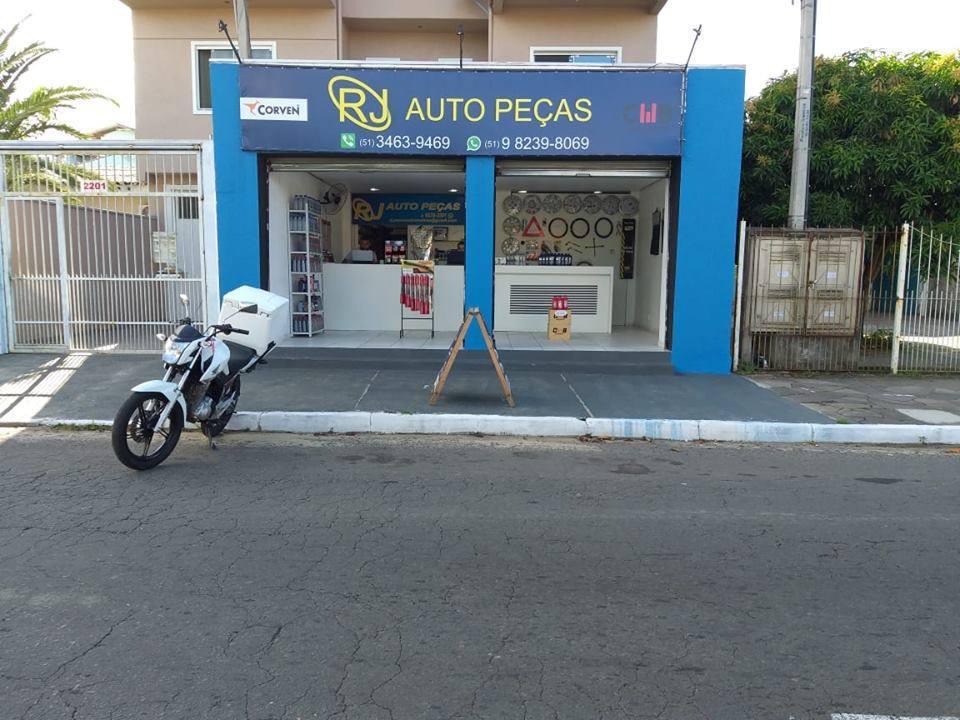 RJ Auto Peças