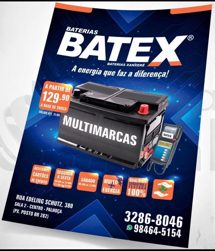 BateX