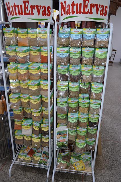 Supermercado Henkel