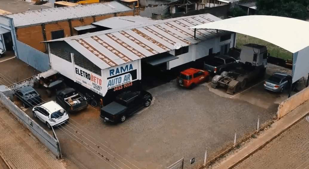 Rama Auto Ar