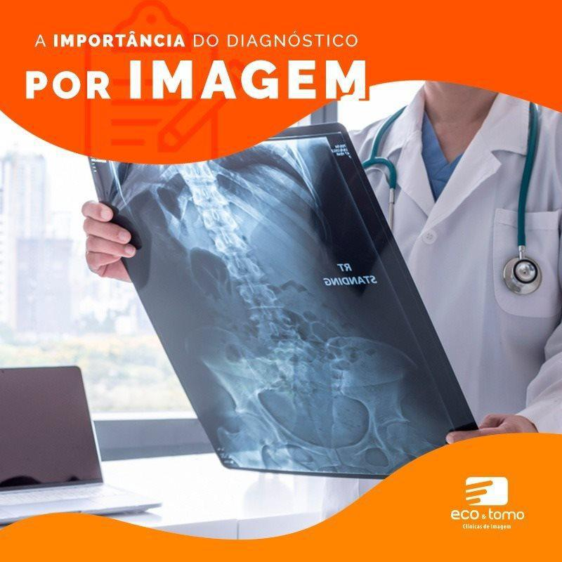 Eco e Tomo - Clínica de Imagem