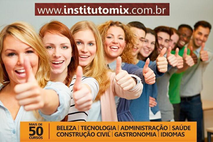 Instituto Mix - Chapecó