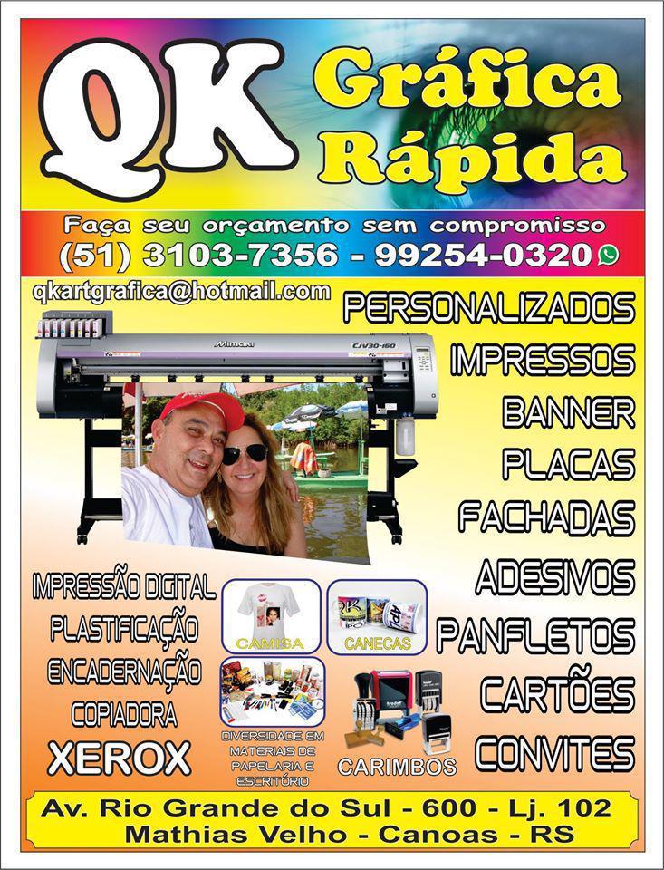 QK Gráfica Rápida
